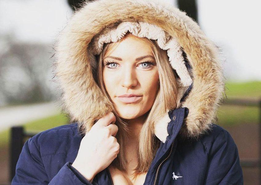 Elise Christie, o patinatoare olimpică din echipa Marii Britanii, foto: Instagram