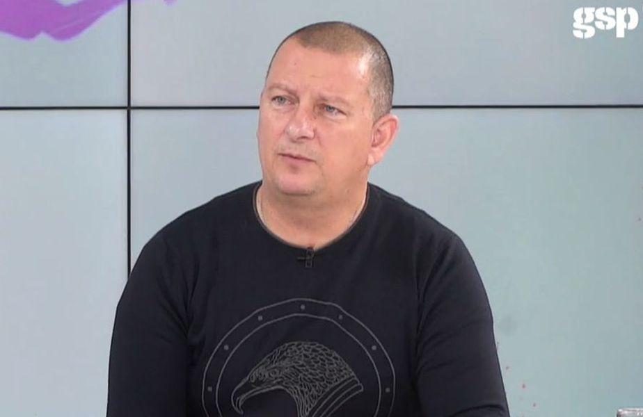 Ionuț Chirilă a vorbit la GSP Live despre moartea lui Diego Maradona