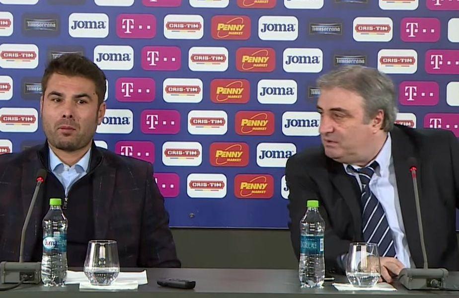 GSP a aflat culisele negocierilor dintre CFR Cluj și Adrian Mutu