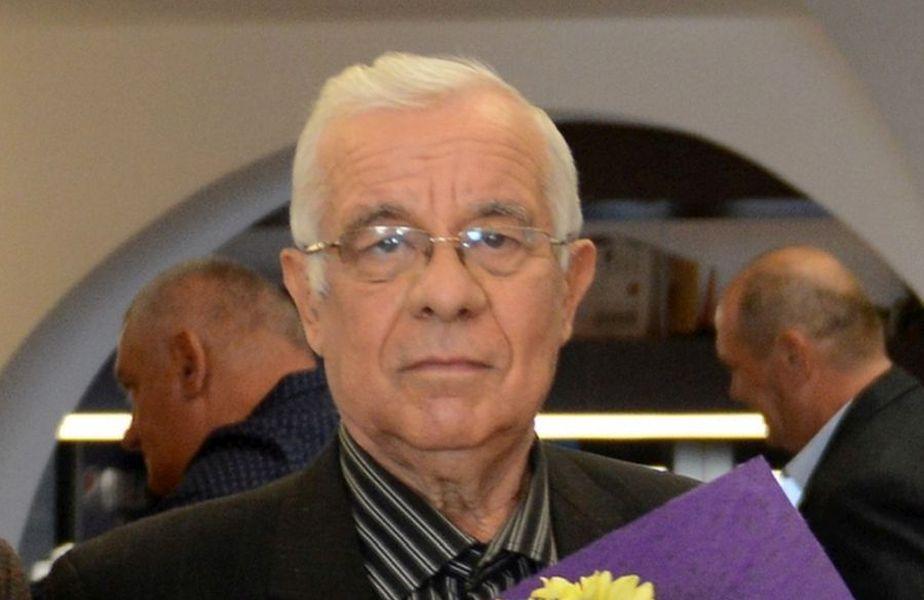 Camil Oprișan // foto: fcpetrolul.ro