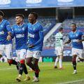 Rangers a învins-o pe Celtic, scor 1-0, în etapa cu numărul 22 a campionatului!