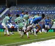 Rangers - Celtic 1-0 » Victorie uriașă pentru echipa lui Ianis Hagi! Ce a făcut românul