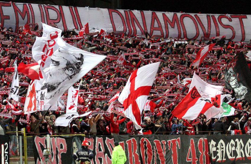 Suporterii-acționari ai lui Dinamo își fac planuri încă de la începutul anului