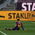Lionel Messi (33 de ani) FOTO GettyImages