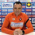 Anton Petrea, antrenor FCSB // foto: captură Facebook @ FCSB