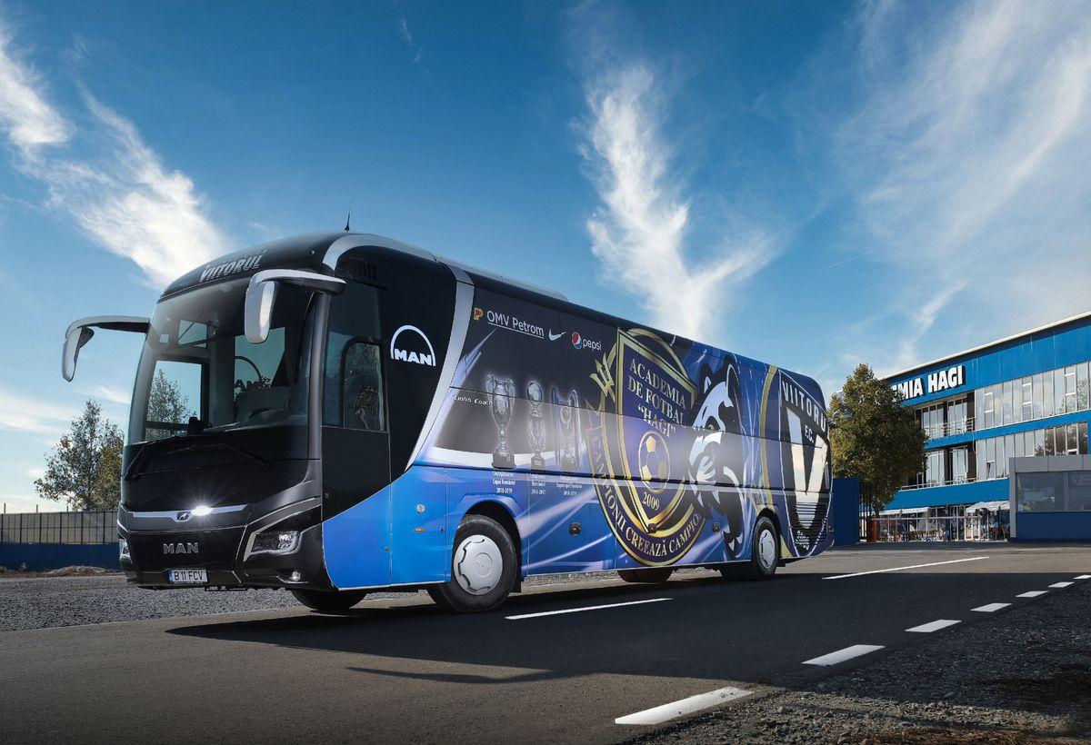 Autocar Viitorul