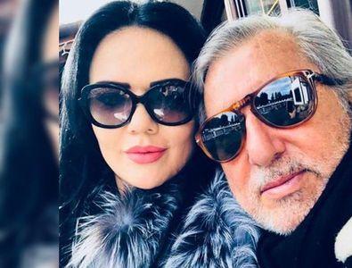 """Anunț definitiv! Ioana Simion a divorțat de Ilie Năstase: """"Am crezut că se va schimba ceva în bine"""""""