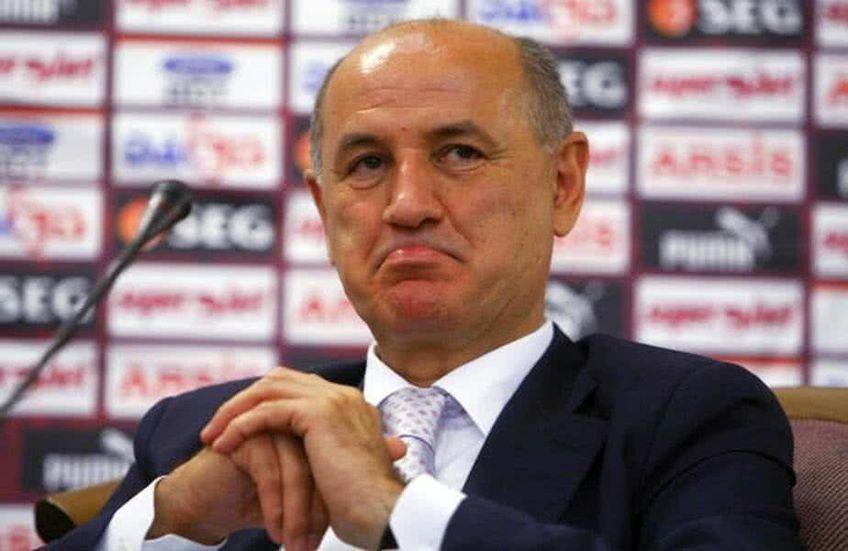 Cu George Copos patron Rapid a obținut ultimele mari performanțe din istoria clubului