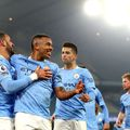 Manchester City a învins-o pe Wolverhampton, scor 4-1, și a ajuns la 20 de victorii consecutive în toate competițiile.