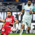Alexandru Răuță e îngrijorat de situația de la Dinamo