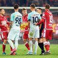 Jucătorii lui Dinamo au intrat în șomaj tehnic