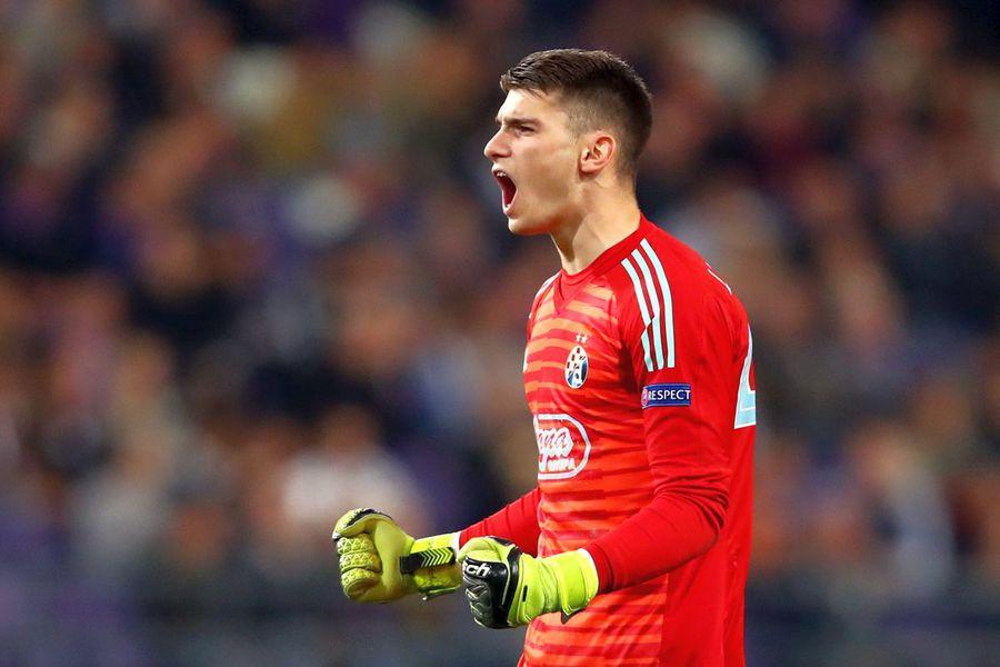 Veste proastă pentru Ciprian Tătărușanu » AC Milan a întocmit o listă de posibili înlocuitori pentru Donnarumma