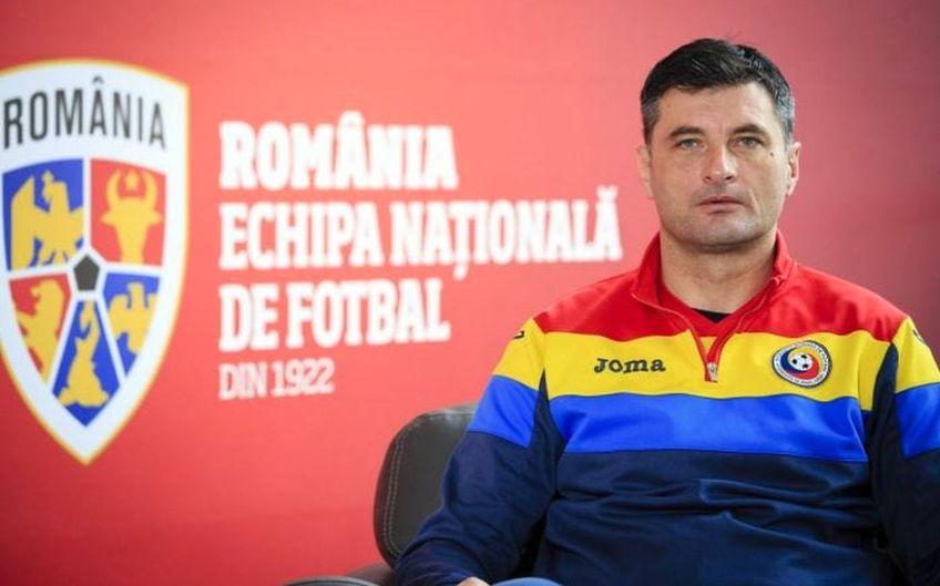 Sorin Colceag, antrenor principal la Dinamo 2 București