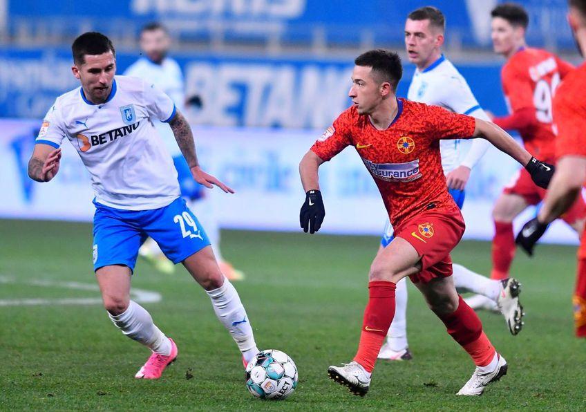 FCSB - Craiova, derby-ul rundei cu numărul #29 din Liga 1, nu se va juca pe Arena Națională, ci pe stadionul Astrei!
