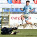 FCSB 2 a câștigat meciul cu CS Tunari, scor 2-1, și revine provizoriu pe primul loc în seria 4 din Liga 3.