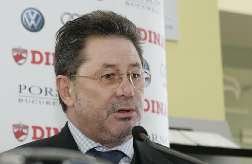 Cornel Dinu crede că în 1994 România putea avea rezultate mai bune