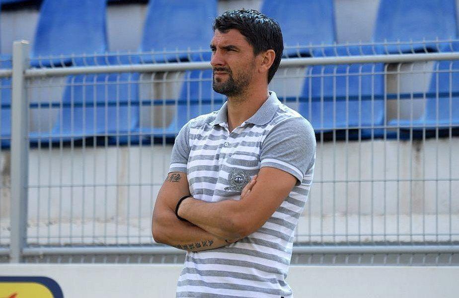 Adrian Mihalcea vrea ca jucătorii lui Dinamo să fie plătiți de conducere