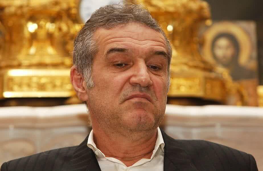 Gigi Becali nu-l mai vinde pe Andrei Miron în Rusia