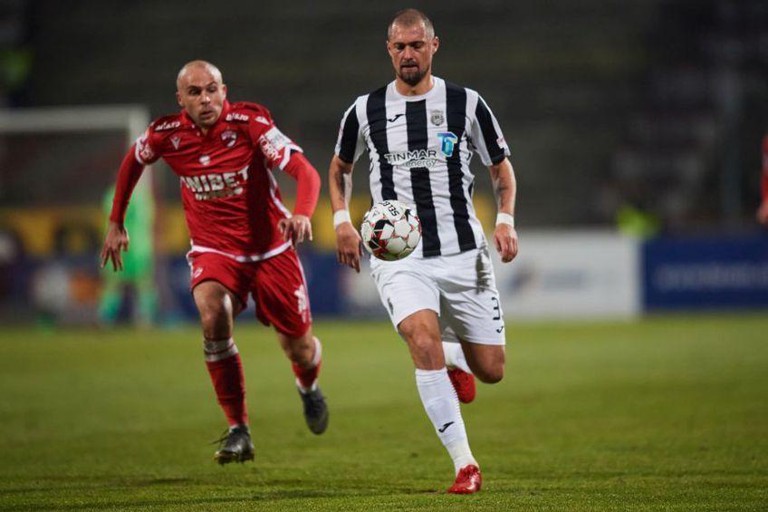 Dinamo și Astra, două dintre cluburile care au datorii la jucători