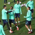 Real Madrid va relua antrenamentele pe 11 mai // sursă foto: Guliver/gettyimages