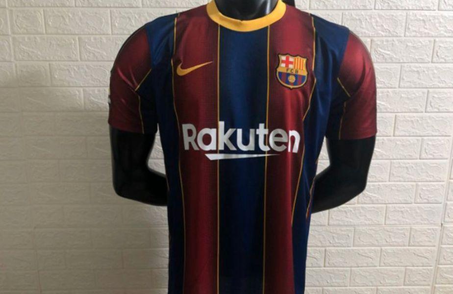 Barcelona va reveni la dungile verticale de pe tricou în sezonul următor // sursă foto: Mundo Deportivo