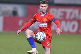 """Florin Gardoș surprinde: """"Tănase nu este greu de marcat"""" » Alți doi jucători de la FCSB l-au impresionat: """"Foarte multă calitate"""""""