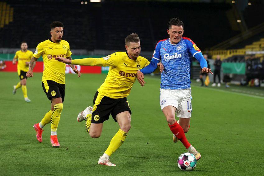 Borussia Dortmund - Holstein Kiel 5-0 // foto: Guliver/gettyimages
