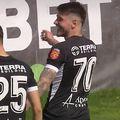 Hermannstadt a învins-o în deplasare pe FC Voluntari, 1-0, în runda a 5-a a play-out-ului din Liga 1.