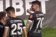 FC Voluntari - Hermannstadt 0-1 » Călcâi de 3 puncte! Dinamo, depășită în play-out
