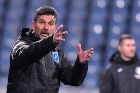 """Marinos Ouzounidis se ia de șefii fotbalului românesc: """"Este ciudat, nimeni nu se gândește la asta"""""""