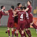CFR Cluj a rezolvat transferul lui Rachid Bouhenna