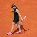 Simona Halep vrea să câștige WTA Madrid // FOTO: Guliver/GettyImages