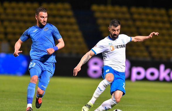Clinceni - Craiova 1-0 » Luptară în zadar! Oltenii irosesc punctele obținute cu CFR și FCSB, iar Clinceni obține prima victorie din istorie în play-off