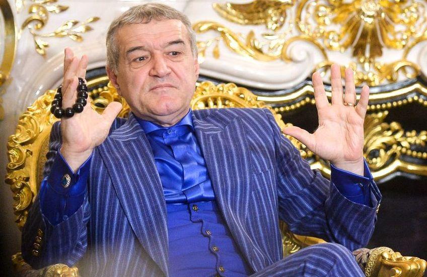 Gigi Becali a dezvăluit rolul important pe care Mihai Stoica, Alexandru Tudor sau Ionuț Luțu îl au în viața lui, nu doar la FCSB.