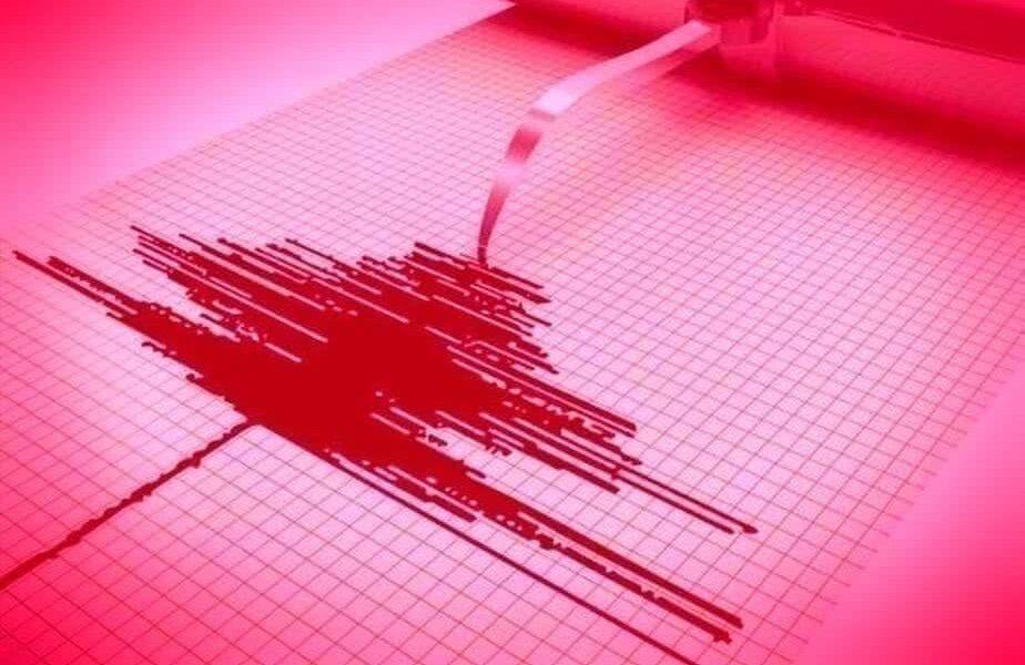 Cutremur în România de 4,4 grade pe scara Richter