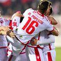 Dinamo și Rapid vor disputa un amical în condiții speciale. FOTO: GSP