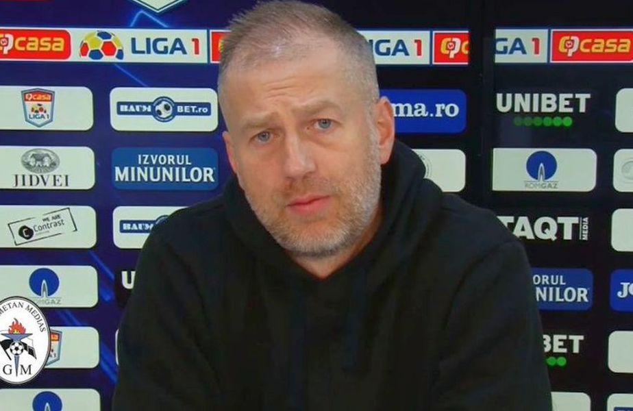 Eduard Iordănescu ar putea ajunge la Astra Giurgiu