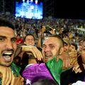 Cosmin Moți a fost eroul lui Ludogores în acea partidă. Surăs foto: Arhivă GSP