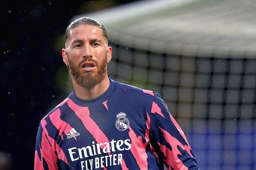 Sergio Ramos // foto: Imago
