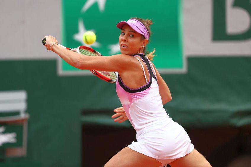 Mihaela Buzărnescu și-a aflat adversara de la Jocurile Olimpice