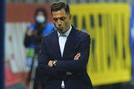 """Cornel Dinu propune ca selecționer un antrenor din Liga 1: """"Are o clasă peste!"""""""