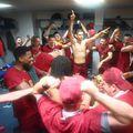 Sparta Praga a cucerit Cupa Cehiei, după 2-1 cu Slovan Liberec // foto: Facebook @ AC Sparta Praha