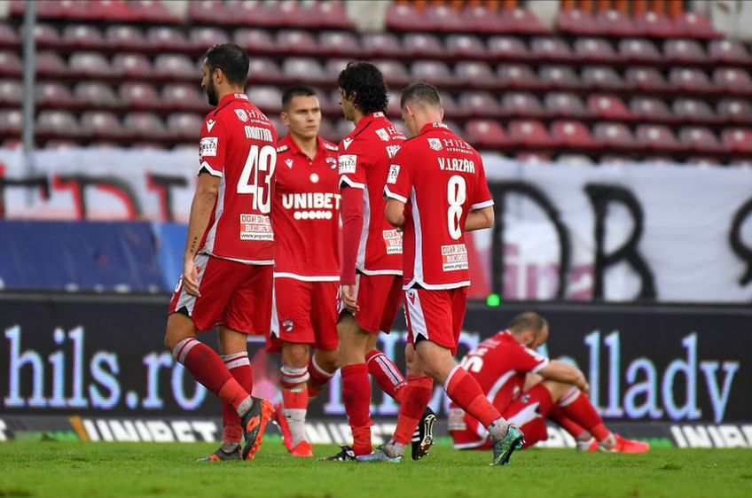 Diego Fabbrini este dorit de Valeriu Iftime, finanțator FC Botoșani