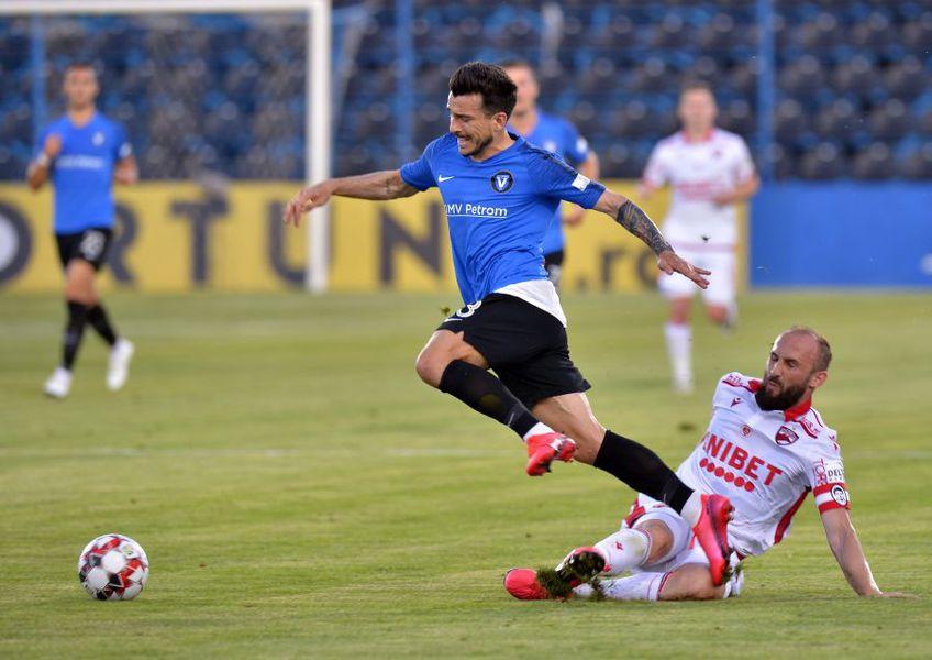 Viitorul - Dinamo 02.07