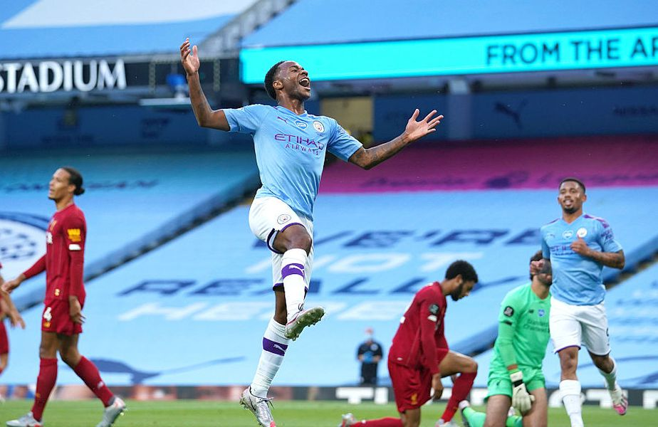 City a învins rivala din Premier League // FOTO: Guliver/GettyImages