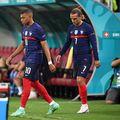 Mbappe și Griezmann nu se mai împacă atât de bine // Foto: Getty Images