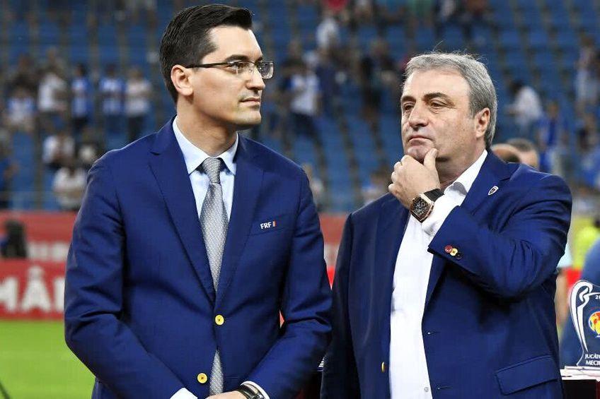 Mihai Stoichiță. omul de încredere al lui Răzvan Burleanu