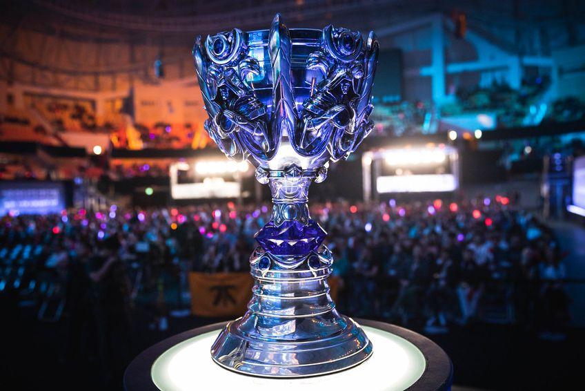 Campionatul Mondial de League of Legends va fi găzduit de China în octombrie.