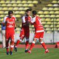 Meciurile FC Argeș - UTA, CS Mioveni - Petrolul și Rapid - Turris pot fi urmărite în format liveTEXT pe GSP.ro