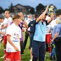 Ionuț Badea (44 de ani), antrenorul lui FC Argeș, a oferit prima reacție după ce echipa sa a obținut promovarea în Liga 1 în urma ultimului rezultat din play-off-ul eșalonului secund (1-1 cu UTA Arad)
